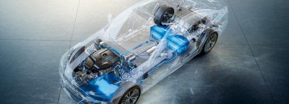 BMW commercialise le système de charge par induction pour hybride rechargeable
