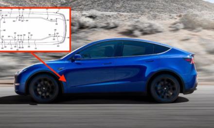 Tesla révolutionne le câblage électrique de ses voitures