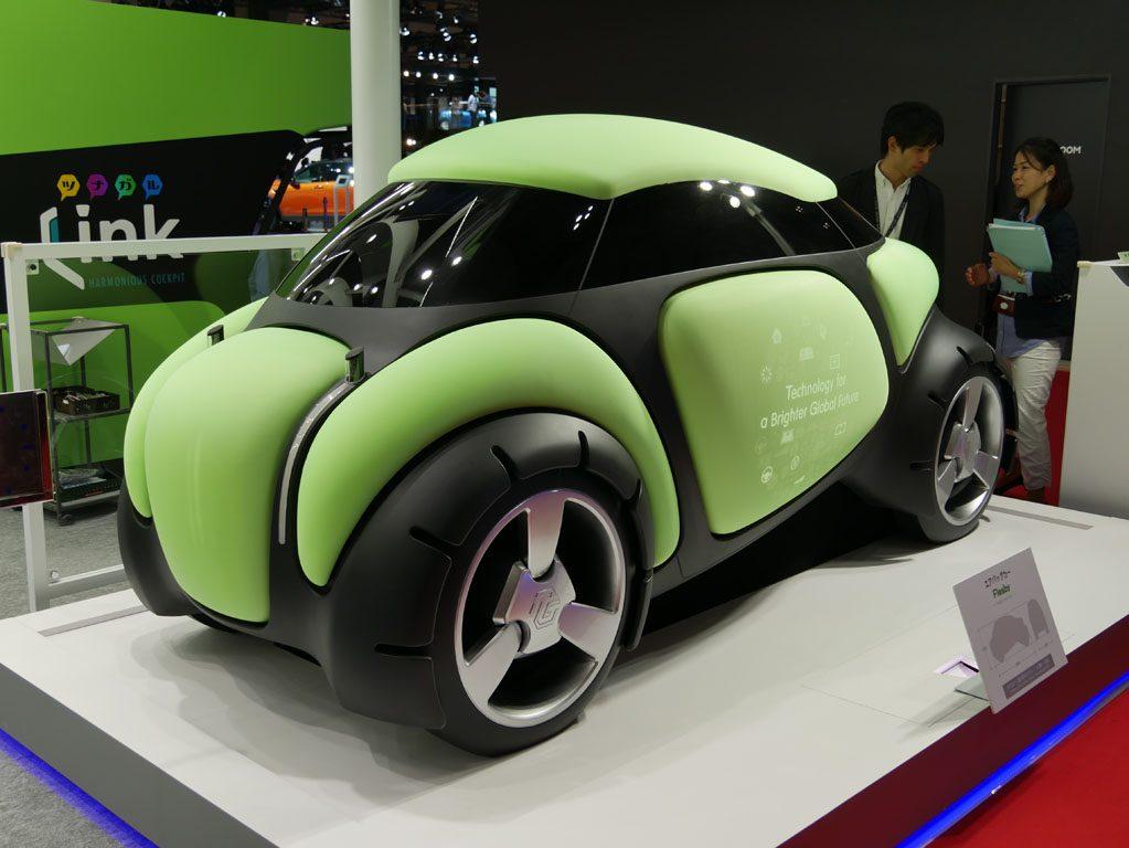 les voitures hybrides du salon automobile de tokyo 2015 derni re partie. Black Bedroom Furniture Sets. Home Design Ideas